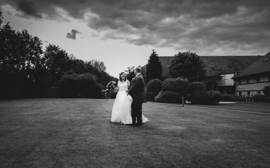 A Cedar Court Wedding