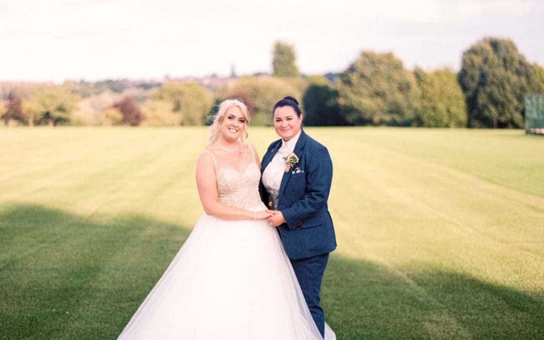 Wakefield Silcoates School Wedding